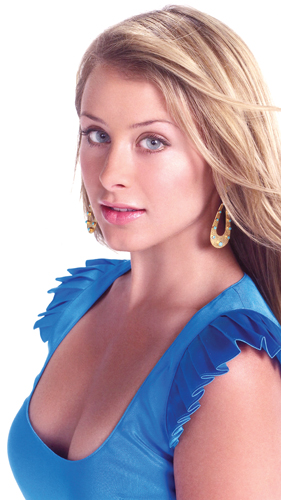 Lo Bosworth The Hills