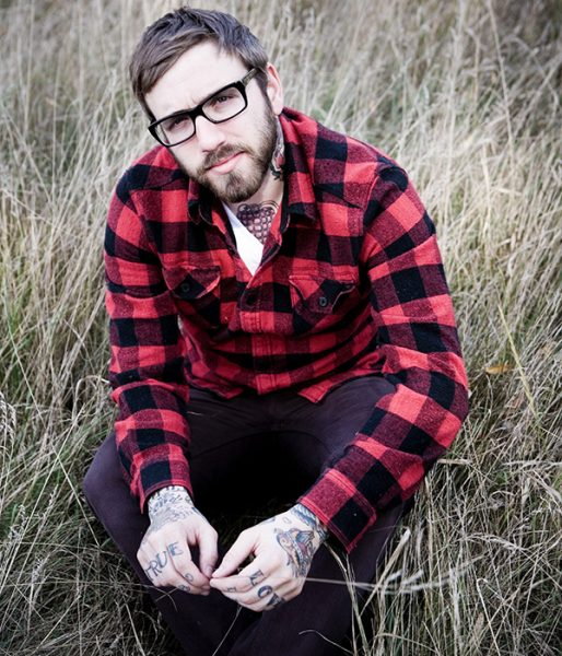 Dallas Green City and Colour