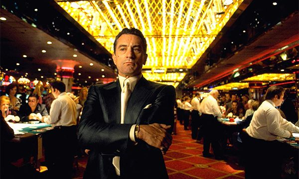 Robert De Niro Casino Las Vegas Movies