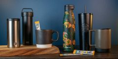 starbucks father's day gifts