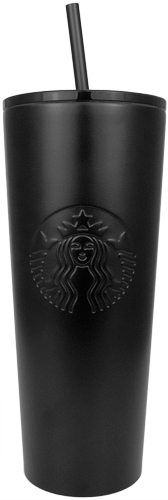 starbucks black tumbler