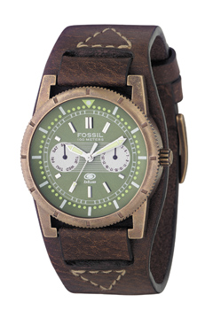 Watches - Fossil BQ9181