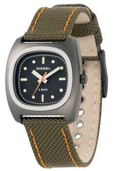 Watches - Diesel DZ2090
