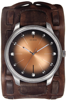 Watches - Guess-I80277G2