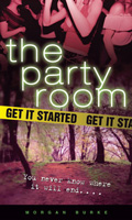 The Party Room: Get it Started