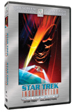 dvd Star Trek - Insurrection