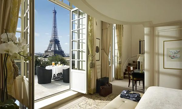 dream dates paris shangri-la
