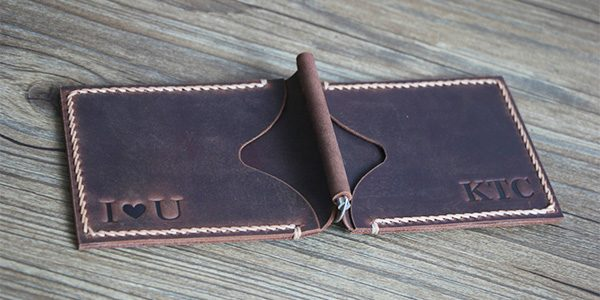 wallet gift