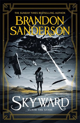 Skyward - Brandon Sanderson