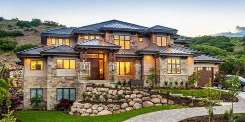 Dream Home