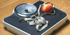 get fit scale tape measure