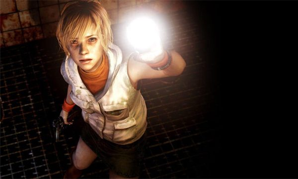 Silent Hill Horror Video Games