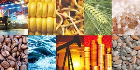 ten commodities