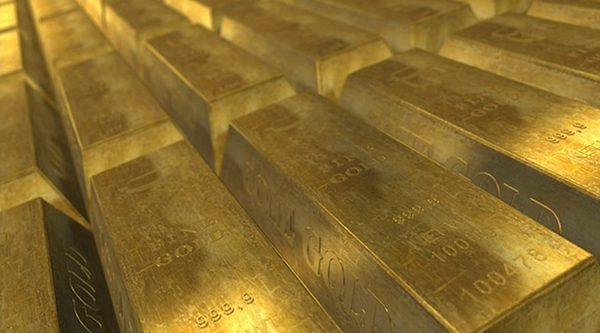 Buy Gold Bars - Sell Your Gold