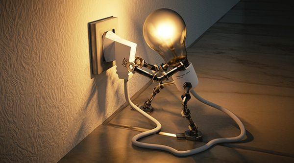Light Bulb Electric Bill