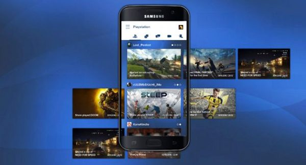 ps4 apps