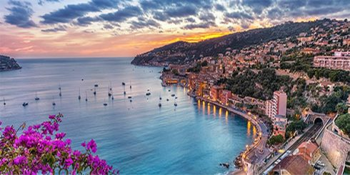French Riviera - Cote D'Azur