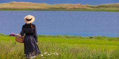 Explore canada Anne of Green Gables