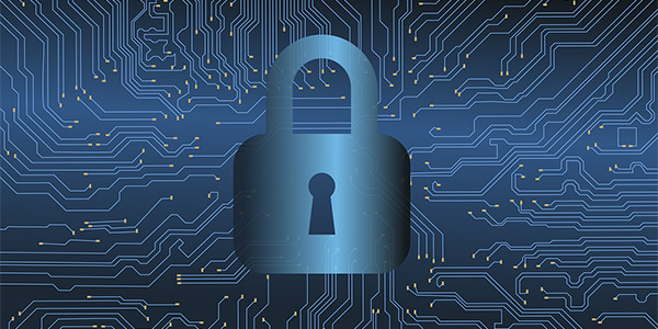 cyber security data security
