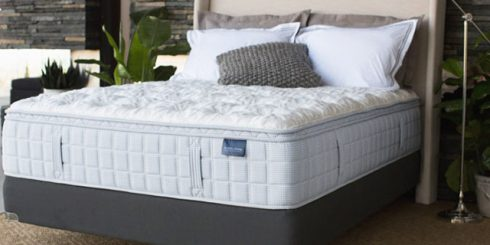 kluft quality mattress