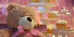 Baby Shower Gifts Teddy Bear