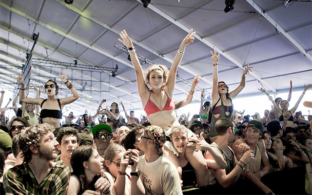 Coachella festival - Holiday Destinations