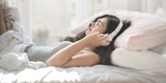 Audiobooks Relax in Bed Music
