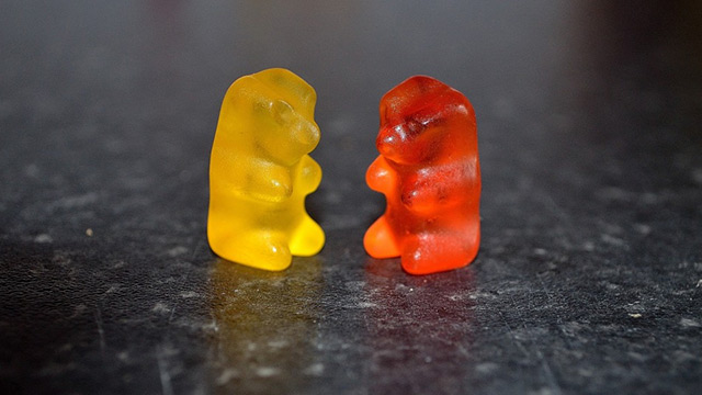 Gummie Bears Gummies