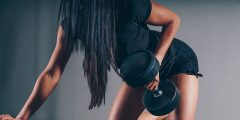 workout fitness weights