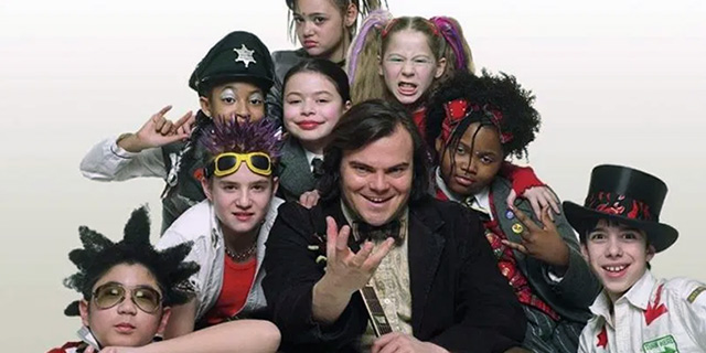 Funniest Movies - School of Rock