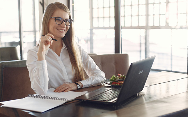 boost your brain power at work smart woman