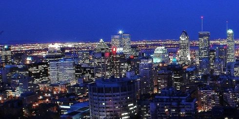 Must-see sights in Montreal
