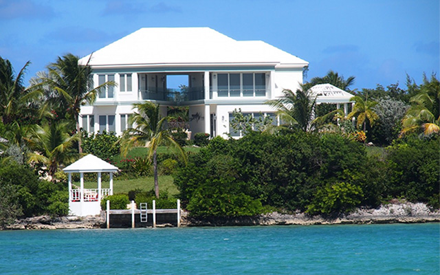 Bahamas Holiday Villa