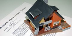 Investing in Real Estate - Buying your first home