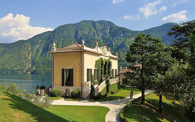 Italian Holiday Villa - Lake Como