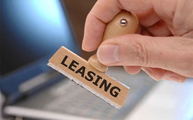 leasing - agreement