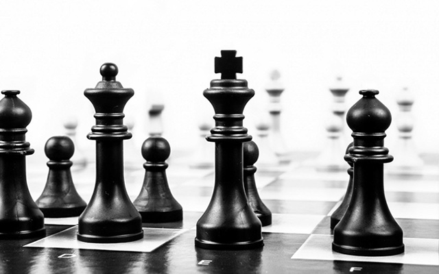 boost your intelligence - learn chess