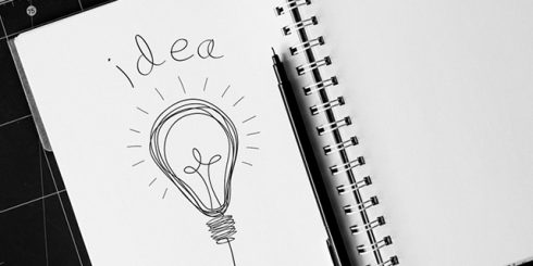 boost your intelligence - get creative - journal - write