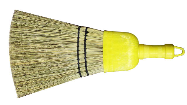 quick whisk broom