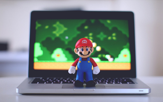 Nintendo - Young Gamers Online protection