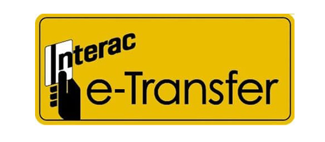 e-transfer interac online payment