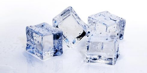 ice therapy