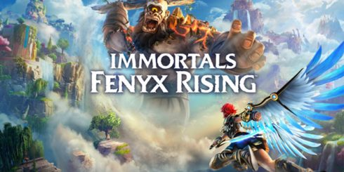 Immortal Fenyx Rising Review