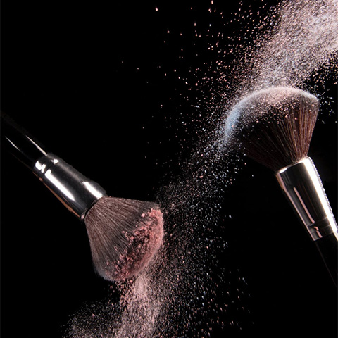 makeup brushes beauty mistakes