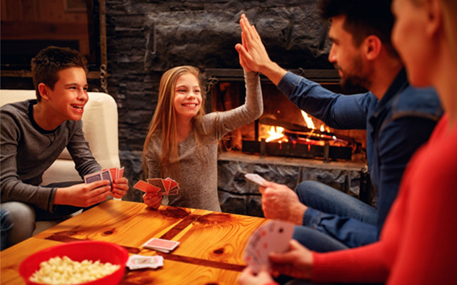 family party game