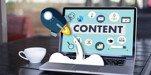 Marketing Write Compelling Content
