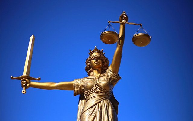 law justice avoid getting sued
