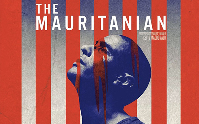 the Mauritanian poster movie review