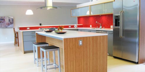 new kitchen - renovating your home