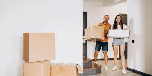 moving bought a home house apartment insurance